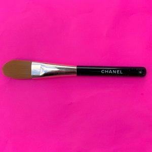 CHANEL Short Concealer Brush